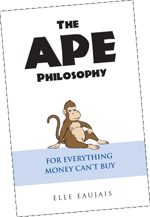 ape philosophy The stoned ape theory is one of the craziest, yet most fascinating theories i have been exposed to recently terence mckenna is said to be way ahead of his time, and declared a super genius by many of his colleagues.
